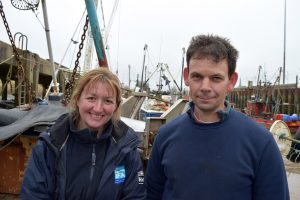 Common Ground – community views on our shared seas
