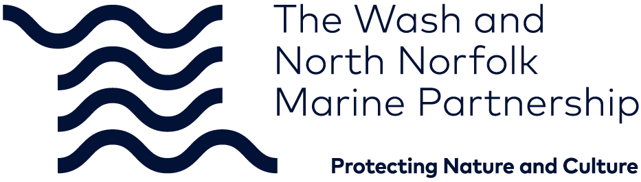 The Wash and North Norfolk Marine Partnership.