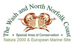 Re-branding The Wash and North Norfolk Marine Partnership