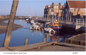 Coastal Access Proposals between Weybourne and Hunstanton in Norfolk